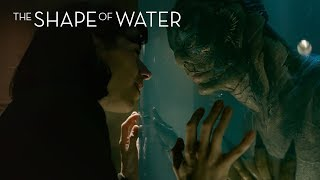"THE SHAPE OF WATER | ""Embrace"" TV Commercial 