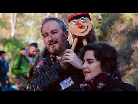 Cançó del Tió de Nadal d'Argençola