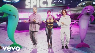 Spicy (with Diplo & Charli XCX)