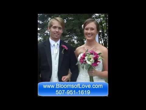 Blooms of Love Customer Review Shari Edge Outdoor Garden Wedding