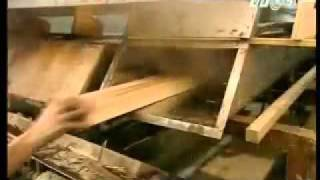 Công nghệ uốn cong gỗ - Hopphatfurniture