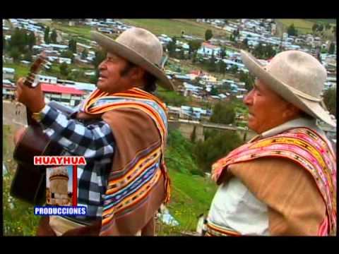 CONJUNTO PANCHO GOMEZ NEGRON - CHOLO JARANERO - HUAYHUA PRODUCCIONES -