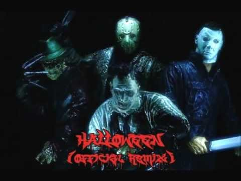 Lele El Arma Secreta & Endo Ft N-Slow, Mala Fama, O'neill, Delirious - Halloween