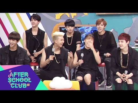 After School Club - BTS(방탄소년단) - Full Episode