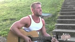 ET   Katy Perry Josey Greenwell cover