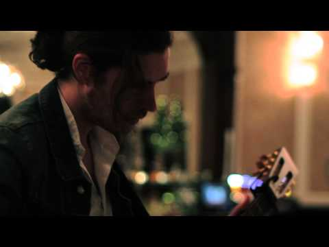 Hozier - To Be Alone (live in Kilkenny)