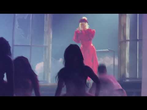 Maria Christina Aguilera - Liberation Tour Opener Live In Miami