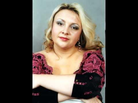 Людмила Шаронова На пороге весны