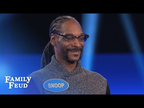 Snoop Dogg's CRAZY Fast Money!
