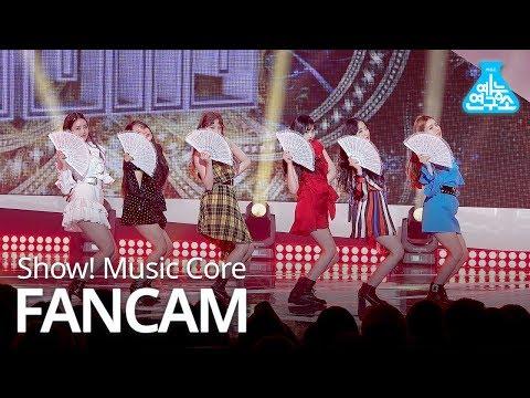 [예능연구소 직캠] (G)I-DLE - Senorita, (여자)아이들 - Senorita @Show! Music Core 20190302