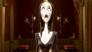 THE ADDAMS FAMILY Clip -