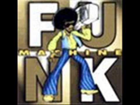 Baixar Funk Machine - Vem me Buscar