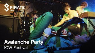 Avalanche Party - Live at Isle of Wight Festival 2018 | Pirate Live