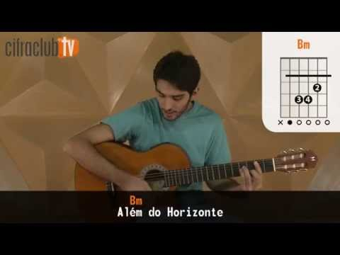 Baixar Além do Horizonte - Jota Quest (aula de violão simplificada)