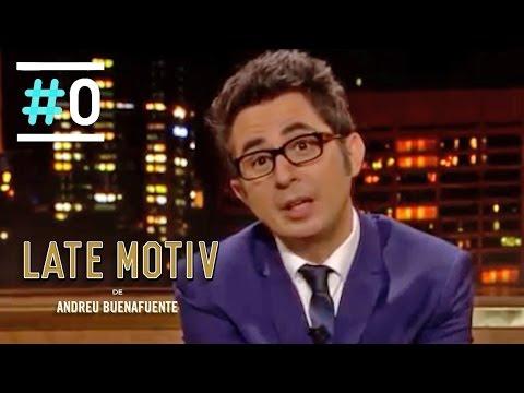 Late Motiv: Mi amigo no se ducha - Consultorio de Berto #LateMotiv107   #0