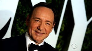 New allegation of sexual misconduct against actor Kevin Spacey