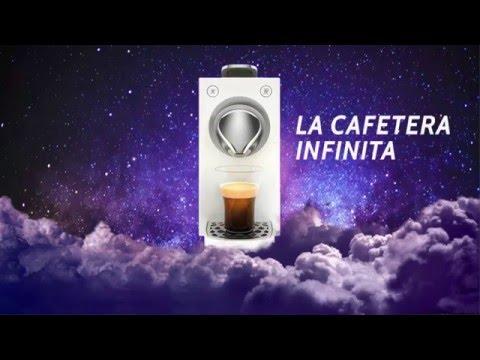 La Cafetera Infinita de Aquaservice, la cafetera gratuita para toda la vida