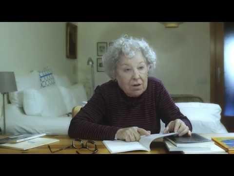"""Conversa amb Josefa Contijoch. 20. Poema """"Mentre bategui el cor no hi ha temença"""""""