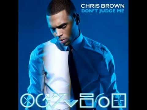 Baixar Chris Brown - Don't Judge Me [Official Remix]