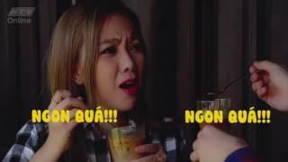 Việt Nam tươi đẹp l Châu Đăng Khoa và Băng Di về Đắk Lắk uống cà phê   VNTD   23/4/2017 l HTV Web