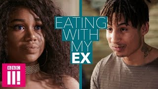 Our Relationship Was Toxic   Eating with My Ex: Savanna and Courtney