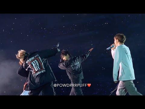 190608 - So What  - BTS 방탄소년단 - Speak Yourself Tour - Paris Day 2 - HD Fancam 직캠