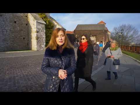 Наталья Азарова про образовательную поездку - UniverPL