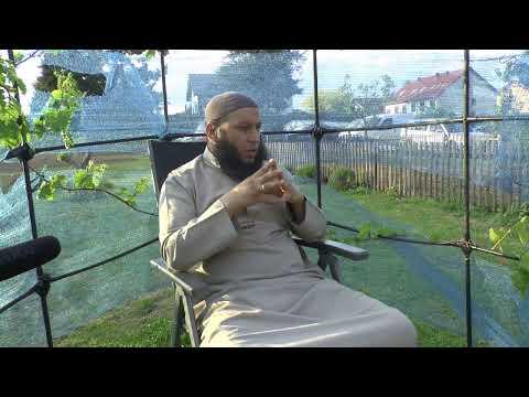 Surah Al Qariah - Sheikh Abdelatif