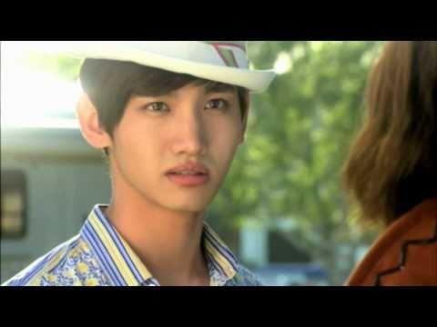 TVXQ (동방신기) - Journey (ft Seohyun SNSD)