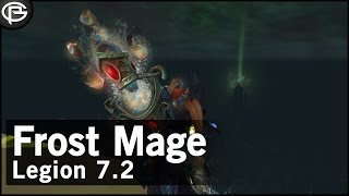 Frost Mage Guide - Legion 7.2