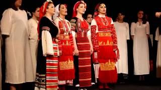 JUDITH QUARTET - Ouartet Judith and Elitzi - Polegnala e Todora