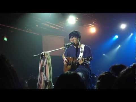 盧廣仲 - 無敵鐵金剛 @Legacy 2013.1.14 向歌迷致敬音樂會