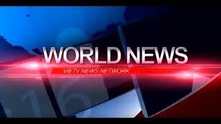 World News Nov 19 2018 Part 1