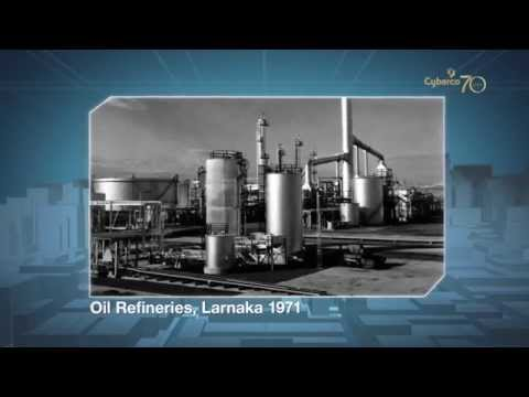 Cybarco: a 70 year success story
