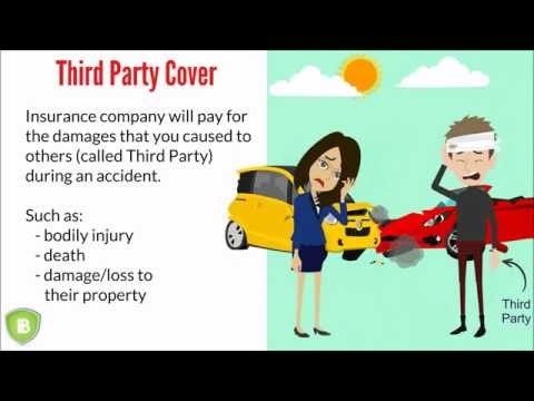 Motor Insurance Policy, Types & Coverage