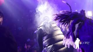 Mooski Track Star Video Live Concert