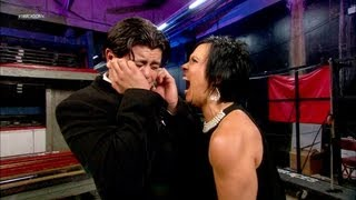 Vickie and Ricardo get into a heated argument: SmackDown July 20, 1012