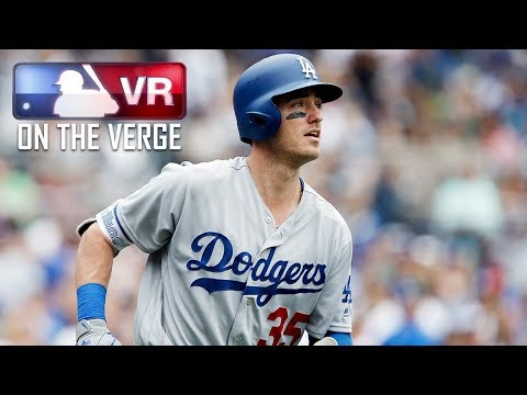 On the Verge: Cody Bellinger by @MLB
