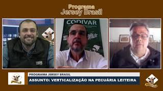 Verticalização na Pecuária Leiteira - Programa Jersey Brasil #7