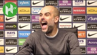 Man City 6-0 Chelsea | Guardiola: My players were outstanding