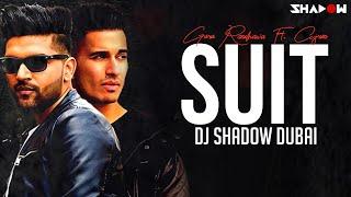 Suit Remix – Guru Randhawa Ft Dj Shadow Dubai