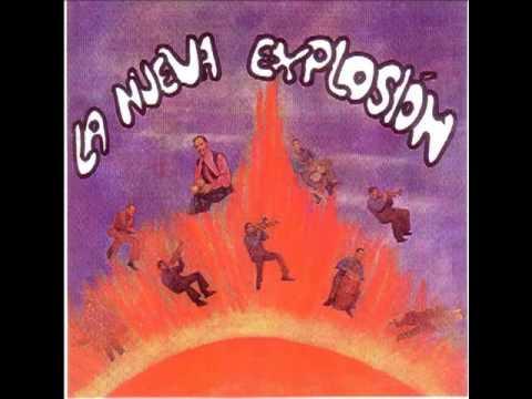 La Nueva Explosion - El Velorio
