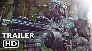 Monsters Of Man (2020) Official Trailer