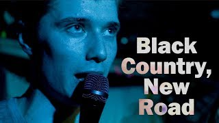 Black Country, New Road Live at The Windmill.  Independent Venue Week 2019.