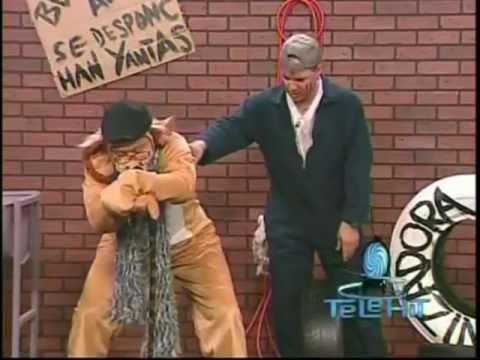 Pato Y Don Guarumon.