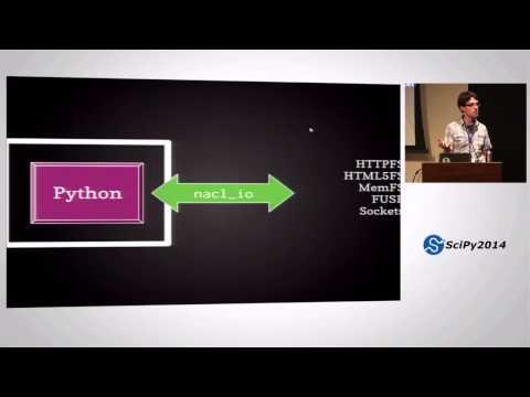 Image from Zero Dependency Python