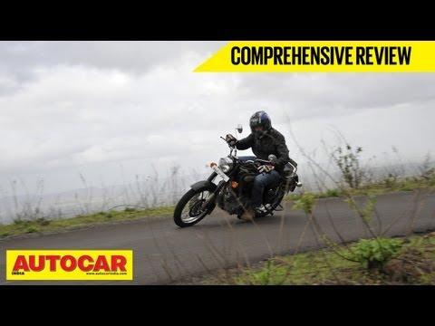 Royal Enfield Bullet - 500 | Comprehensive Review | Autocar India