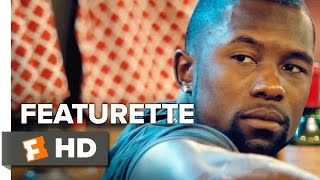 Moonlight Featurette - Music of HD