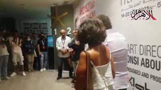 معرض-كريستوف-كيشلوفسكي-على-هامش-مهرجان-الجونة-السينمائي