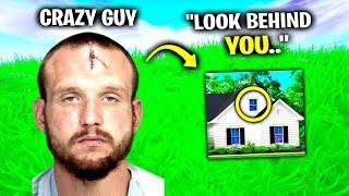 CRAZY Guy RUINED My Life.. (Fortnite)